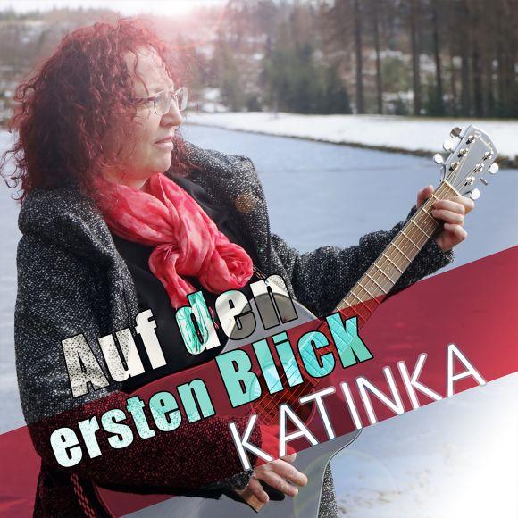 Schlager-Newcomerin KATINKA veröffentlicht Ihren ersten Titel