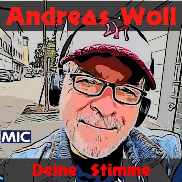 Andreas Woll - Deine Stimme