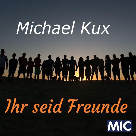 Michael Kux: Der Mann, der Freunden eine Freude macht