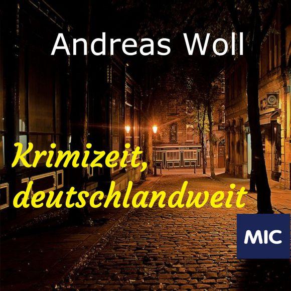 Andreas Woll: Krimis überschwemmen die deutschen Wohnzimmer, das ist zu viel!