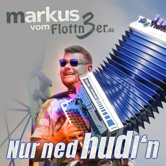 Markus vom Flottn3er reisst 10.000 Streams auf Spotify