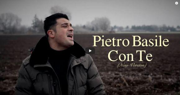 Pietro Basile - Con Te (Reimagined)